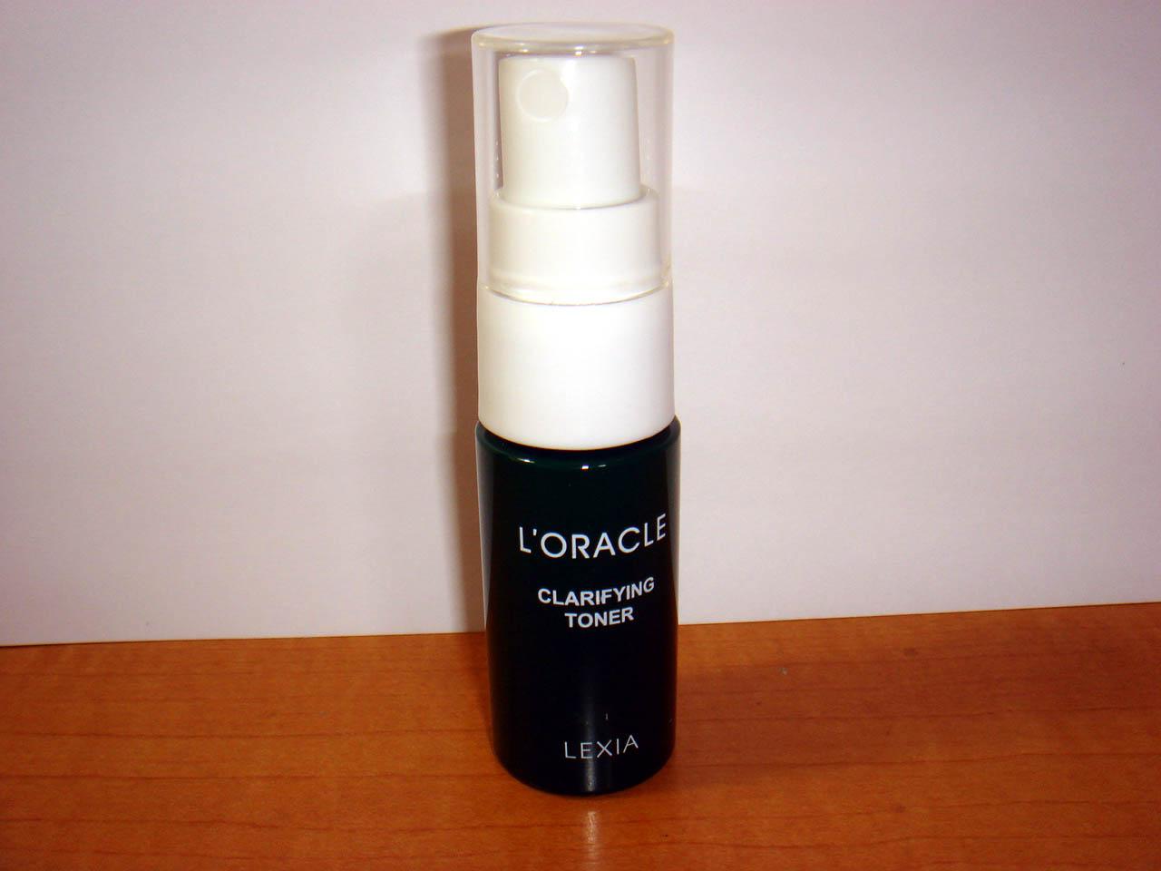 オラクル 化粧水