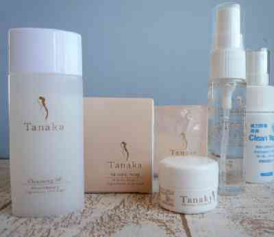タナカミネラル石鹸