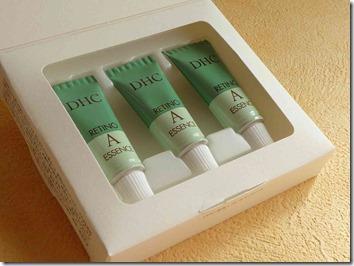 DHC薬用ビタミンA美容液